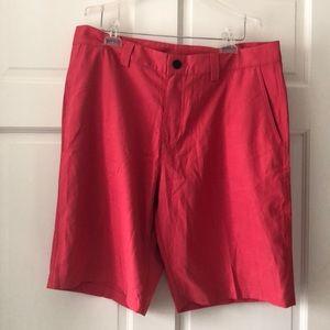 Adidas performance golf shorts